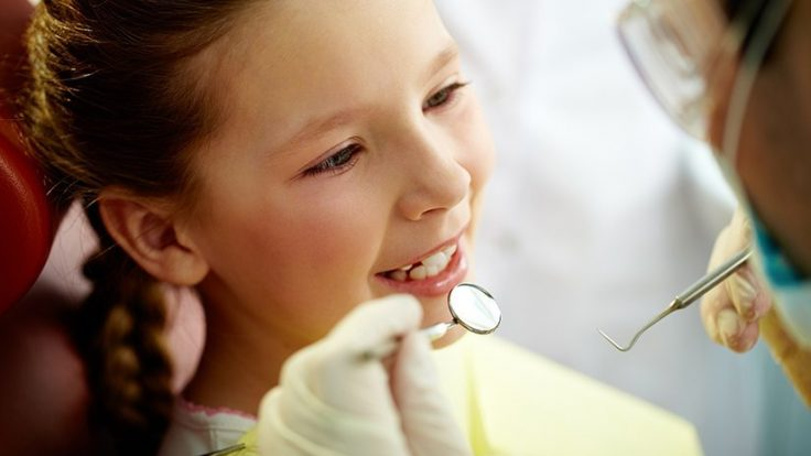 6 Ways to Ease Your Child's Dental Anxiety